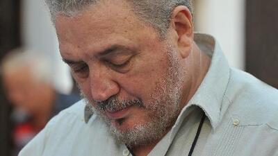 Quién era 'Fidelito', el hijo mayor de Fidel Castro que se suicidó en Cuba