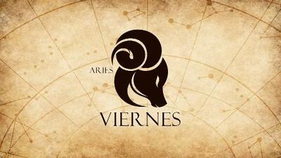 Aries 8 de Abril