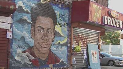 Designan como refugio seguro la bodega donde fue asesinado un adolescente hispano en Nueva York