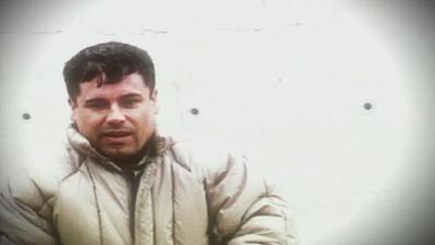 Este informe demuestra la temprana proyección internacional de 'El Chapo'