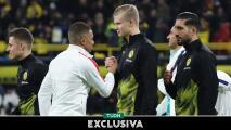 ¿Mbappé o Haaland para el Madrid? Esto opina Beckham