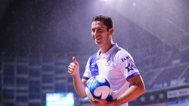 Gareca sí incluye a Ormeño en prelista de Perú para Copa América
