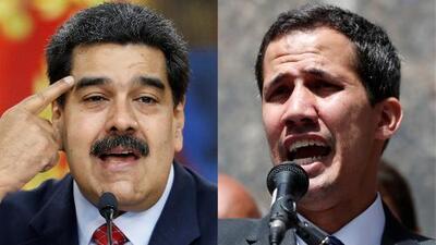 """Guaidó convoca a nuevas protestas en Venezuela y Maduro hace un llamado al """"diálogo nacional"""""""