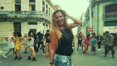 La nueva canción de la hermana de Cristiano Ronaldo es reggaetón cubano puro