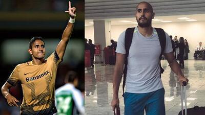 Aventura de futbolista mexicano en India duró 10 días