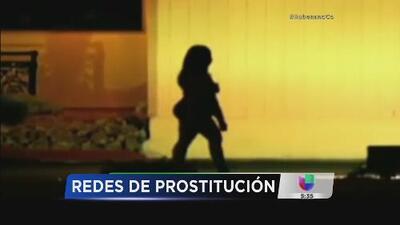 El nuevo puente hacia la prostitución