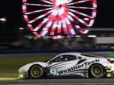 Así fue nuestro día en las carreras con los creadores de la película Ford v Ferrari
