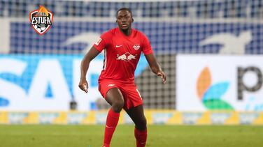 Konaté ya pasó el chequeo médico con el Liverpool