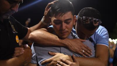 Las fotos que no se deben repetir: 53 años de tiroteos masivos en lugares públicos de EEUU
