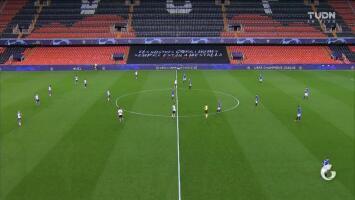 Highlights: Atalanta at Valencia CF on March 10, 2020