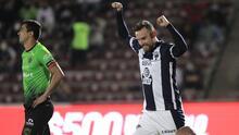 Janssen se siente en su mejor nivel desde que llegó a México