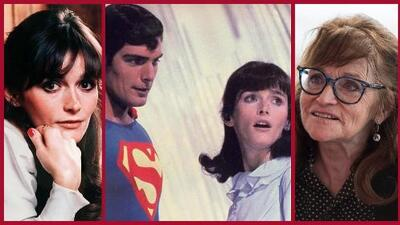Muere Margot Kidder, Lois Lane en 'Superman'