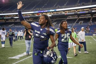 La tenacidad paga frutos: Shaquem Griffin será titular en la NFL pese a limitantes