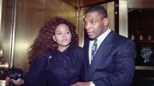 La mujer que noqueó el corazón de Tyson