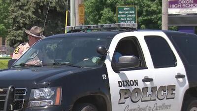 Esto es lo que se sabe hasta el momento del tiroteo en una escuela secundaria de Dixon