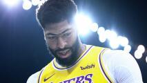 La NBA rompe relaciones con región China