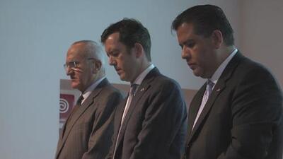 A un mes de la masacre de El Paso, Texas, rinden homenaje en México a las víctimas mortales