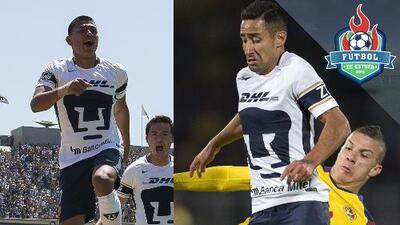 Xolos anunció los fichajes del 'Cubo' Torres y Luis Fuentes