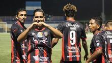 Fernando Villalpando no se cansa de hacer goles en Nicaragua