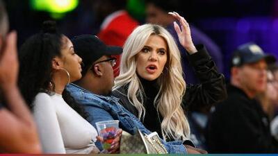 Khloe Kardashian descubre nueva infidelidad de su esposo y decide separarse