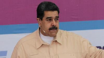 Maduro responde a las críticas de miembros del chavismo que cuestionan su liderazgo