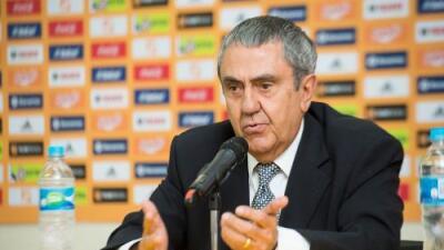 Si las reglas de la Libertadores cambian, difícilmente México seguiría en el torneo