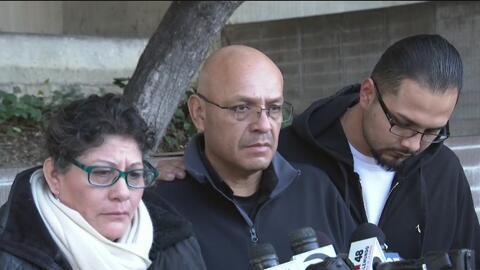 Vigila en memoria de joven baleada por oficiales de policía en San José