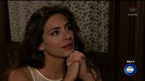 Ana Brenda confiesa si le dolió su rompimiento con Iván Sánchez