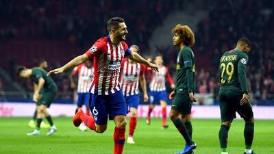 Cómo ver Club Brujas vs. Atlético de Madrid en vivo, Champions League