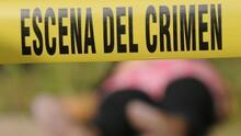 Una madre, harta de sufrir maltratos, asesina a su hijo de 35 años a punta de machetazos