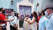 Líderes políticos le piden a la gobernadora de Puerto Rico que no firme el Código Electoral