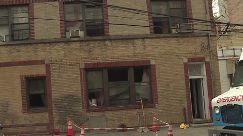 Dos familias se salvan de morir tras resultar afectadas por un escape de monóxido de carbono en una casa en Yonkers