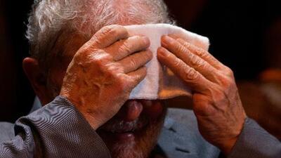 El expresidente Lula irá a prisión en los próximos días tras perder un recurso ante el Supremo de Brasil
