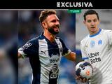 Layún pide a clubes de Liga MX que imiten a Tigres y contraten jugadores como Thauvin