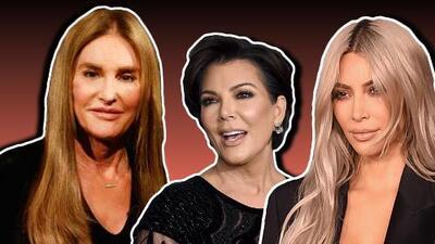 Las crio y no confía en las Kardashian: Caitlyn Jenner revela por qué no les dijo de su cirugía