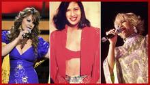 Ni la muerte logró detener la fama y el talento de estos cantantes