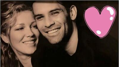 Estos son los mensajes de amor que se dedicaron Rafa Márquez y Jaydy Michel por su aniversario de boda