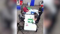 Manipulan un video para hacerlo pasar por fraude electoral