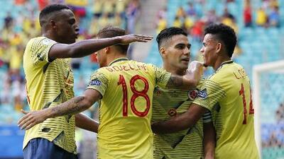 Expertos responden: ¿Colombia se perfila para levantar el título de la Copa América?