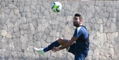 En Argentina hablan de un interés de San Lorenzo por fichar a Martín Cauteruccio