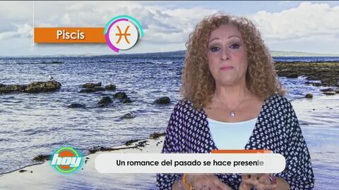 Mizada Piscis 27 de junio de 2016