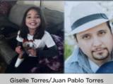 Emiten una Alerta Amber por una niña hispana desaparecida en el condado de Montgomery
