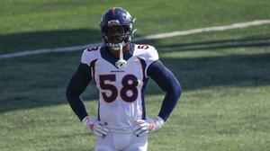 Jugador de los Denver Broncos está bajo investigación judicial