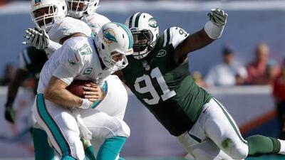 Highlights Semana 17: New York Jets vs Miami Dolphins