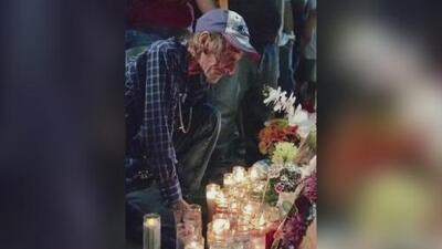 La conmovedora invitación de un hombre al funeral de su esposa muerta en el tiroteo de El Paso