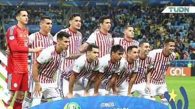 Paraguay convoca a dos jugadores de la Liga MX para Fecha FIFA