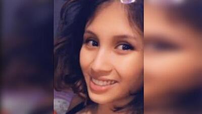 Aseguran que a la joven latina desaparecida en Chicago la estrangularon y le sacaron su bebé a la fuerza