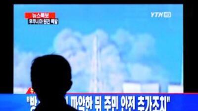 Sismo en Japón de 5.9 grados Richter cerca de Fukushima