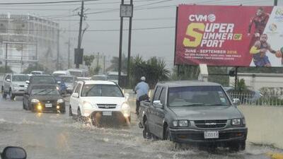 Haití y Jamaica se preparan ante posible devastación por la llegada del huracán Matthew