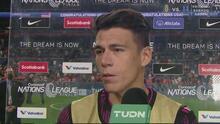 """Moreno: """"Viene el torneo más importante de Concacaf en 3 semanas"""""""